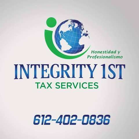 Integrity 1st Tax Services